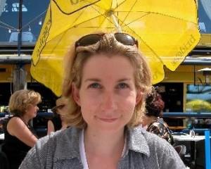 Emmanuelle Grosjean