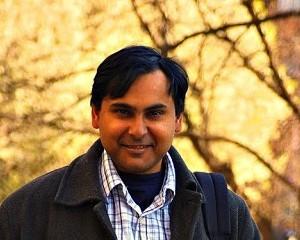 S. Neal Gupta