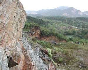The Permo-Triassic Extinction