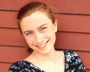 Abigail Caron