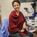 Highlighting Women in Geobiology at MIT: Dr. Phoebe Cohen