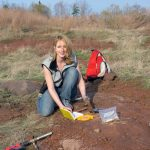 Highlighting Women in Geobiology at MIT: Dr. Jessica Whiteside
