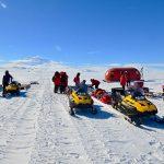 Cold World Explorers